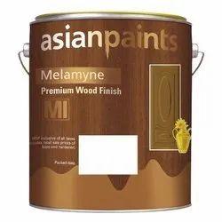 Asian Paints Melamyne Premium Wood Finish
