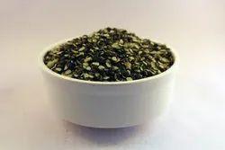 Basillia Organics Indian Organic Split Black Urad Dal, High in Protein