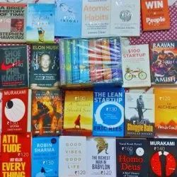 All Kind Of Books in best Price