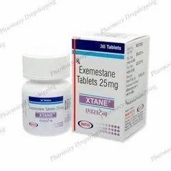 Xtane 25 Mg Tablet