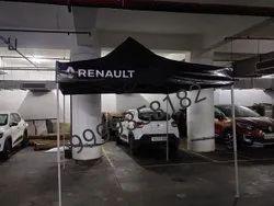 Roadshow Tent