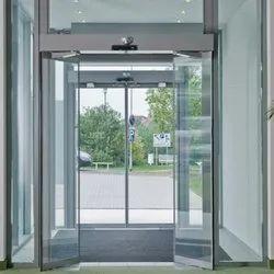 Automatic Shop Doors