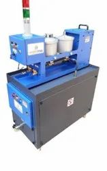 Automatic Hydraulic Oil Cleaning System With Trolley
