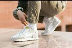 White Casual Wear Pumaa Rider X, Size: 41 To 45