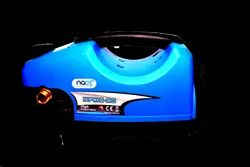 130 Bar Italian Grade Portable Car Washer With Induction Motor