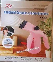 RZ 608 Handheld Garment And Facial Steamer