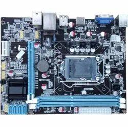 Computer Motherboard Repairing Service