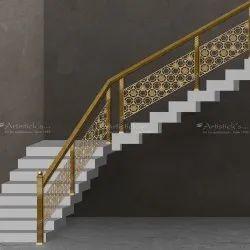 Staircase Railing Designs