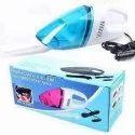 Blue Car Vacuum Cleaner