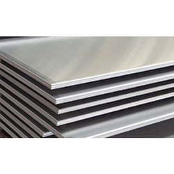 Cold Rolled And Hot Rolled Magnetic Stainless Steel Plate, Thickness: From 3mm Upto 50 Mm