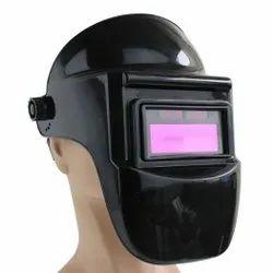 Thermoplastic Welding Helmet