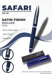 Satin Finish Roller Pen Safari