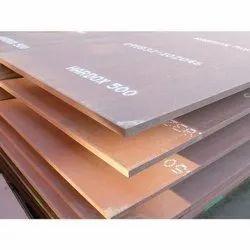Hardox 500 Wear Resistant Plate
