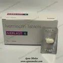 Iverlast Ivermectin Tablets