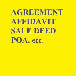 Agreement Services