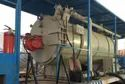 Oil & Gas Fired 600 MCAL/HR Hot Water Generator