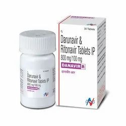 Danavir R Tablet