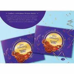 Chocolate, Sweet Packs