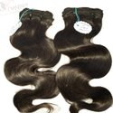 Wholesale Body Wave Indian Unprocessed Virgin Hair