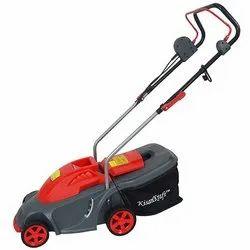 Kisankraft Electric Lawn Mower