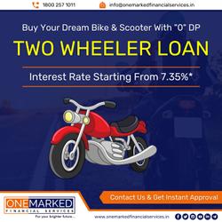 Two Wheeler Loan