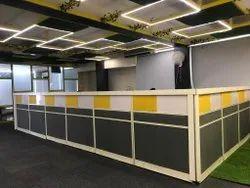 Corporate Office Building Interior Service
