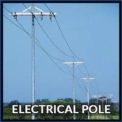 Electrical Tubular Swaged Poles