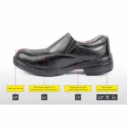 LF-02 Hillson Safety Shoes