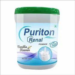 Renel Protein powder Supplements, Non prescription, Treatment: Kidney