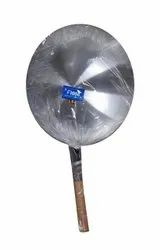 Stainless Steel Chinese Wok, For Hotel/Restaurant
