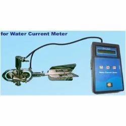 Data Logger Water Current Meter
