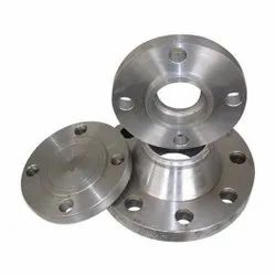 ASTM A 182 SS Pipe Flange
