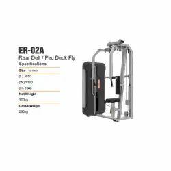 Energie Fitness ER-02A Pec Dec Rear Delt