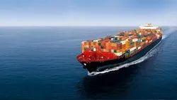 Sea Freight Ocean Shipping Service, Global