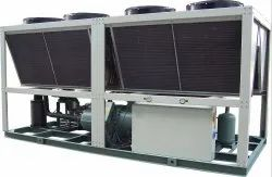Industrial Process Chiller