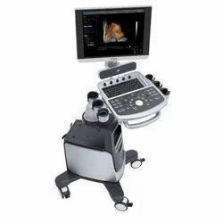 3D/4D Chison QBit 7 Ultrasound Machine Q Bit 7 with Four Probes FDA, For Hospital