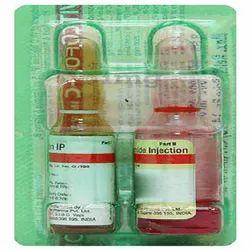 Vitcofol - C Injection (Vitamin C Injection)