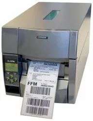 Citizen Barcode And Label Printer