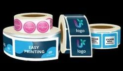 PRINTED PRODUCT LABEL IN ALL SHAPES