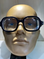 Oswal Boss Fitted With Toguhened Glasses