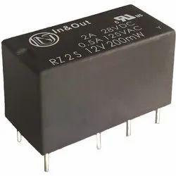 RZ2 Signal Relay
