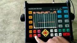 Digiscan DS-322 Portable Digital Flaw Detectors