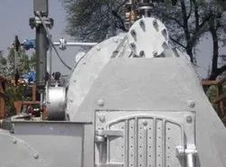 Oil & Gas Fired 300 kg/hr Small Industrial Steam Boiler IBR Approved