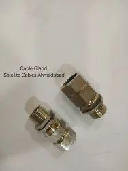 Single Compression Cable Gland