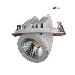 30W LED Zoom Light