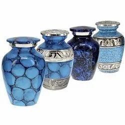 Keepsake Cremation Urn Token