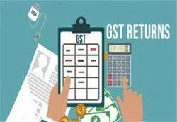 Business Service Tax Return Service
