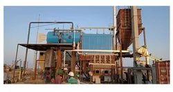Coal & Agrowaste 1000-15000 Kg/hr COMBIPAC Steam Boilers IBR Approved