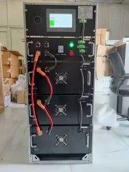 192 V 150 AH LFP Battery Pack