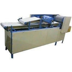 Semi Automatic Papad Making Machine Indra 600K